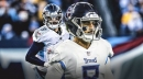 Should the Titans consider moving on from Marcus Mariota as soon as possible?