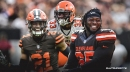 Battered Browns Will Be Tested As Showdown with Rams Looms Large