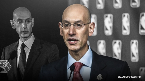 Adam Silver reveals harsh potential punishment for violating NBA's tampering rules