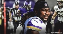 Why Vikings RB Dalvin Cook is in for another huge performance in against the Raiders