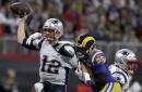After social media complaints, Brady makes nice with refs