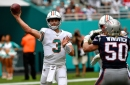 Josh Rosen is starting at quarterback for Miami, what that means for the Dallas Cowboys