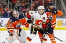 Preview: Calgary Flames at Edmonton Oilers (9/20/19)
