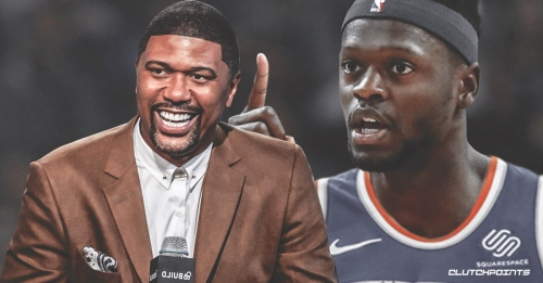 Jalen Rose thinks Knicks PF Julius Randle could be an All-Star in 2019-20
