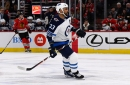Jets' off-ice news remains the focus as Maurice meets with Byfuglien