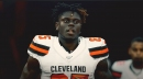 Browns TE David Njoku placed on injured reserve, no surgery needed