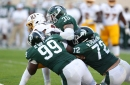 Michigan State football's Chicago seniors get one last chance for hometown victory