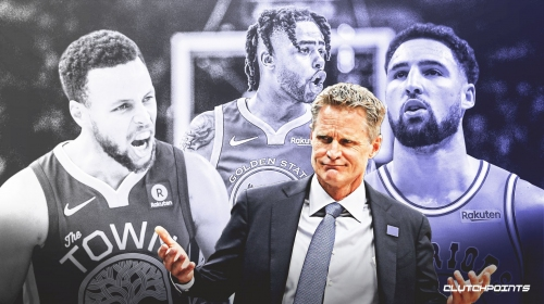 NBA exec confident Warriors will make the 2020 playoffs