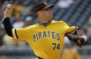 Pirates pitcher James Marvel strives to remain goal-oriented