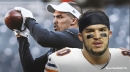 Bears' Trey Burton vows to be 'a lot better' in Week 3