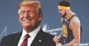 Warriors star Klay Thompson slams Donald Trump for comments about Bahamians