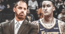 Lakers coach Frank Vogel thinks Kyle Kuzma is 'going to be an ass kicker for us this year'