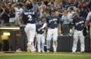 Game Thread #154: Milwaukee Brewers (83-70) vs. Pittsburgh Pirates (65-88)