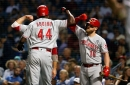 Cincinnati Reds can play spoiler against playoff hopefuls New York Mets, Milwaukee Brewers