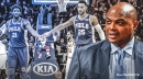 Charles Barkley claims Sixers 'got everything' they need to compete for NBA title