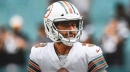 Dolphins QB Josh Rosen will 'try to provide that spark' Miami needs
