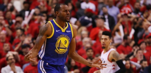 NBA Trade Rumors: Boston Celtics Could Offer 'Best Package' To Memphis Grizzlies For Andrew Iguodala
