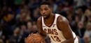 NBA Rumors: Cavaliers Could Trade Tristan Thompson For 'A Couple Of Second-Round Picks,' Per 'Fansided'