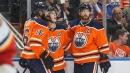 Nugent-Hopkins propels Oilers past Flames in pre-season