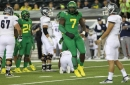 3* DE Bradyn Swinson Commits to Oregon