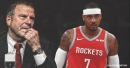 Rockets owner Tilman Fertitta on Carmelo Anthony — He 'is still one of the Top 150 players' in the NBA
