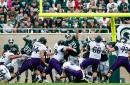 Michigan State football vs. Northwestern Wildcats: Live blog at noon