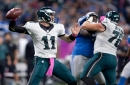Detroit Lions vs. Philadelphia Eagles: Cheat sheet, key factor, matchup to watch