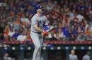 Mets get homer happy in Cincy
