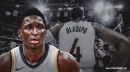Victor Oladipo: Pacers guard's health the biggest wild card in the Eastern Conference