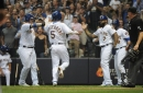 Milwaukee Brewers pennant race tracker: 8 games to go