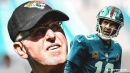 Jaguars' Tom Coughlin texted Eli Manning after demotion