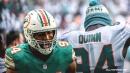 Robert Quinn speaks out on possible Cowboys debut in Week 3 vs. Dolphins