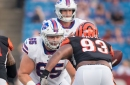 Bengals at Bills preview: On a wing and a prayer