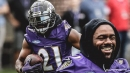 Why Mark Ingram could be the difference between a win and a loss for the Ravens against Kansas City