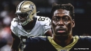 Why Jared Cook is the biggest X-Factor for the Saints in Week 3 against Seattle