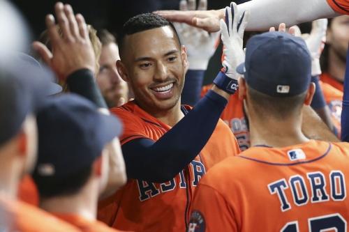 Game Thread 156. September 21st, 2019, 6:10 CDT. Angels vs Astros.