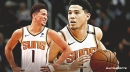 Suns news: Former NBA guard Antonio Daniels claims Devin Booker has 'top 10 potential'