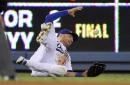 Dodgers hitters can't generate much against Rockies pitching in loss