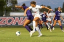 Arizona soccer uses three second-half goals to beat TCU in non-conference finale