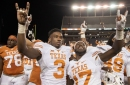 Texas suffers host of injuries in Oklahoma State win
