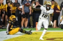 ASU Football: Sun Devils defense can't keep the Buffaloes out of the end zone