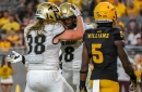 ASU Football: No. 24 Sun Devils start with sour taste to conference play in loss to Colorado