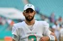 The Splash Zone 9/22/19: Dolphins vs Cowboys