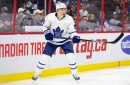 Ilya Mikheyev Off to an Impressive Start for Toronto Maple Leafs
