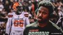 Browns DE Myles Garrett fined for two roughing penalties