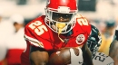 Chiefs video: LeSean McCoy scores first Kansas City TD in Ravens game