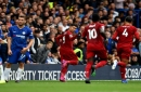 How Liverpool's men taught Chelsea's boys a lesson in the small things