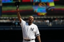 Saluted for 19-year career, CC Sabathia prepares for last October ride with the Yankees