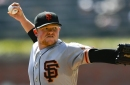 Logan Webb enjoys best outing of young career, Giants win Bruce Bochy's final road game