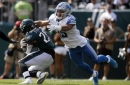 Stafford, Agnew lead Lions over Eagles 27-24